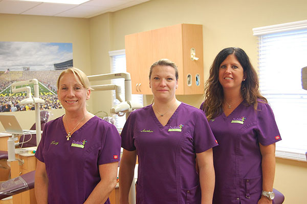 Our Clinical Staff