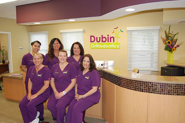 Clinical and Front Desk Staff